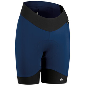 assos Uma GT Half Shorts Women caleumBlue